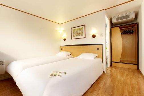 Campanile Colmar - Parc Des Expositions - Colmar - Bedroom