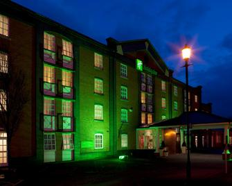 Holiday Inn Ellesmere Port - Cheshire Oaks - Ellesmere Port - Building