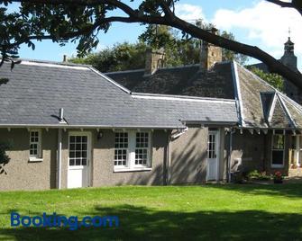 Cantrip Cottage - Cupar - Building