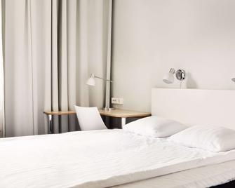 Comfort Hotel Arctic - Luleå - Schlafzimmer