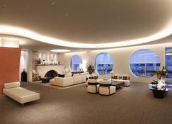 Richmond Hotel Aomori - Aomori - Lounge