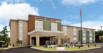Springhill Suites Mobile - Mobile - Bygning