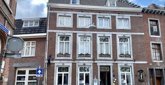 Au Quartier - Maastricht - Building