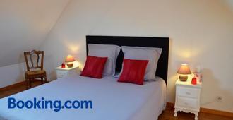 Domaine de la Ronville - Wimereux - Bedroom