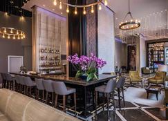 David Tower Hotel Netanya - MGallery - Netanya - Bar