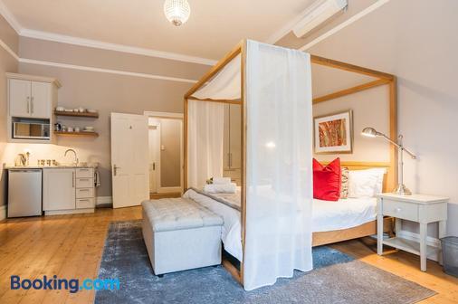 Bonne Esperance Guest House - Stellenbosch - Bedroom