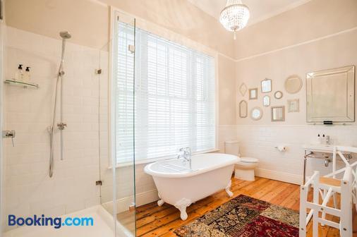 Bonne Esperance Guest House - Stellenbosch - Bathroom
