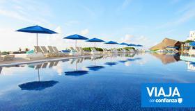 Live Aqua Beach Resort Cancun - Cancún - Pool