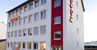 Hotelo Heidelberg - Heidelberg - Bâtiment