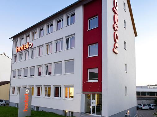 Hotelo Heidelberg - Heidelberg - Building