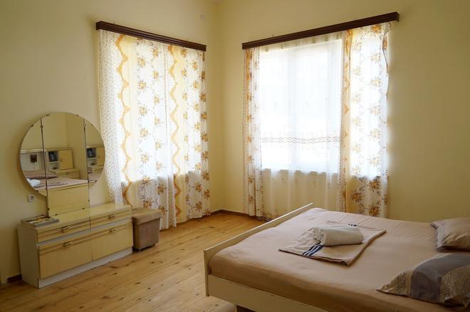 Mimino - Kutaisi - Bedroom