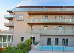 My Hotel Gabicce Mare - Gabicce Mare - Building