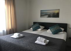 Hotel Valkenhof - Zoutelande - Camera da letto