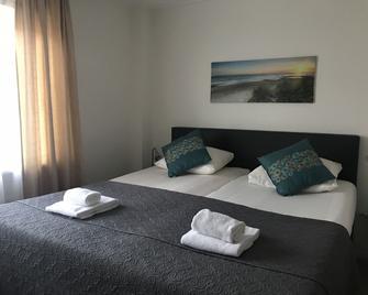 Hotel Valkenhof - Zoutelande - Bedroom
