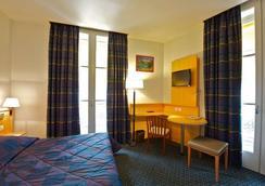 Hotel Le Bourbon - Pau - Κρεβατοκάμαρα