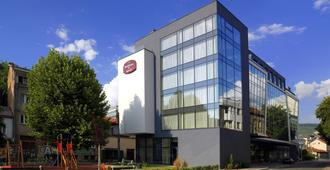 Residence Inn by Marriott Sarajevo - Sarajevo - Building