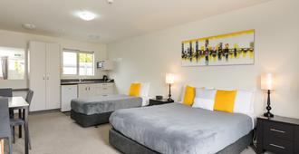 Ellena Court Motel - Blenheim - Soverom
