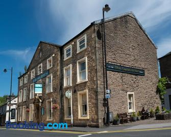 The Swan Hotel - Clitheroe - Building