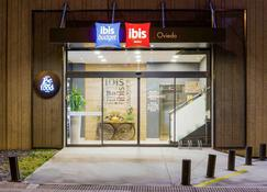 ibis budget Oviedo - Oviedo - Hotel Entrance