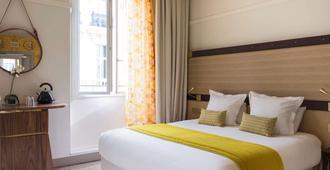 Grand Hôtel Beauvau Marseille Vieux-Port - MGallery - Marseille - Bedroom