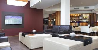 Smart Hotel Holiday - ונציה - טרקלין