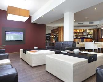 Smart Hotel Holiday - Venetia - Lounge