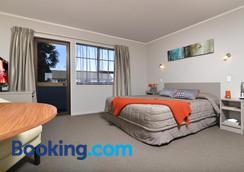 Knightsbridge Court Motor Lodge - Blenheim - Bedroom
