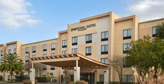 SpringHill Suites by Marriott Baton Rouge North/Airport - באטון רוז'
