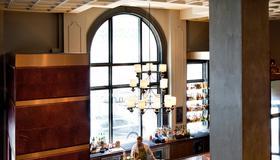 摩納哥巴爾的摩內部碼頭金普頓酒店 - 巴爾的摩 - 巴爾的摩 - 餐廳