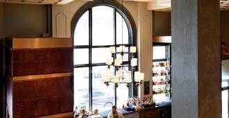 Kimpton Hotel Monaco Baltimore Inner Harbor - בולטימור - מסעדה