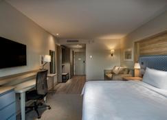 Holiday Inn & Suites Aguascalientes - Aguascalientes - Quarto