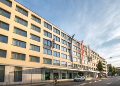 Dorint An der Messe Basel - Basilea - Edificio