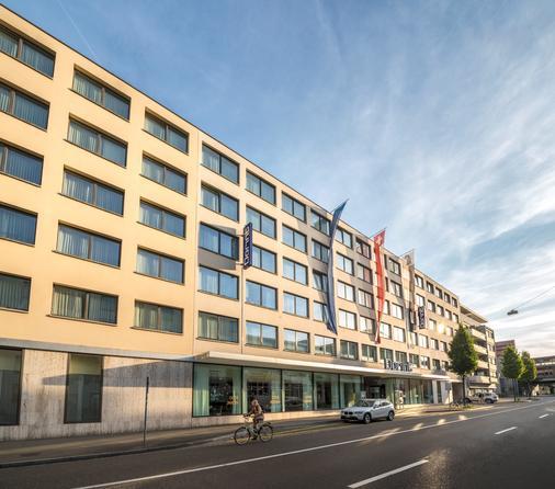 Dorint An der Messe Basel - Basel - Building