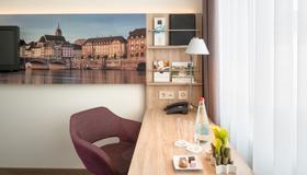 Dorint An Der Messe Basel - Basileia - Comodidade do quarto