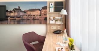 Essential by Dorint Basel City - באזל - נוחות החדר
