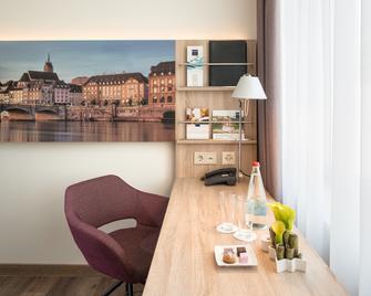 Essential by Dorint Basel City - Basel - Room amenity