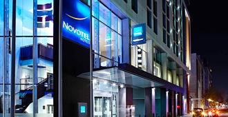 Novotel London Excel - Londres - Edifício