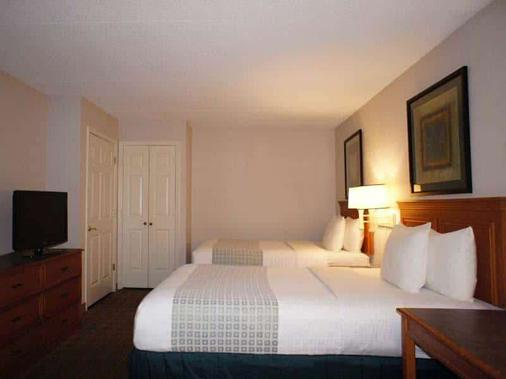 La Quinta Inn by Wyndham Tallahassee North - Tallahassee - Bedroom
