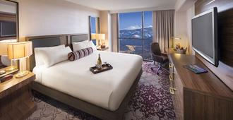 Eldorado Resort Casino At The Row - Reno - Quarto