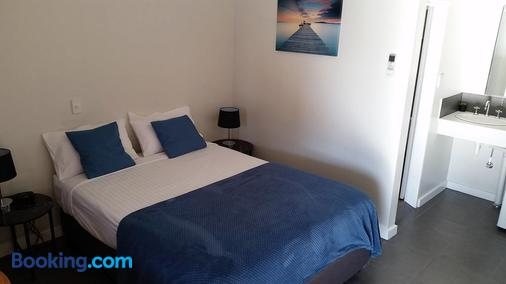 Tweed River Motel - Murwillumbah - Bedroom