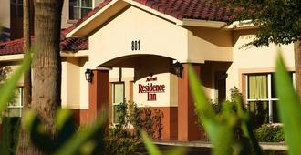 Residence Inn by Marriott Phoenix Airport - Phoenix