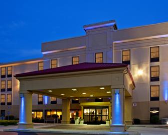 Holiday Inn Express Indianapolis South - Indianapolis - Building
