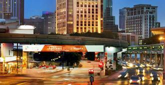 Sheraton Imperial Kuala Lumpur Hotel - Kuala Lumpur - Utsikt
