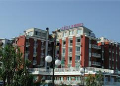 Residence Stella Maris - Pietra Ligure - Edificio