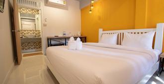 Lazy Sandals Koh Samed - Đảo Ko Samet - Phòng ngủ