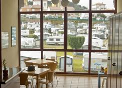 Apartamentos Marina - Naveces - Sala pranzo