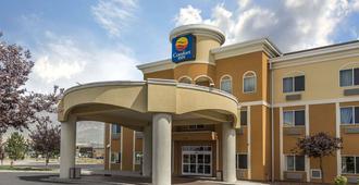 Comfort Inn Ogden near Event Center - Ogden