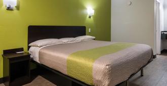 Motel 6 Irving, Tx - Loop 12 - Irving - Κρεβατοκάμαρα