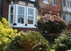 Linhill Guest House - Stratford-upon-Avon - Außenansicht