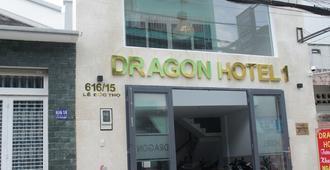 Dragon Hotel 1 - Ho Chi Minh Ville - Bâtiment